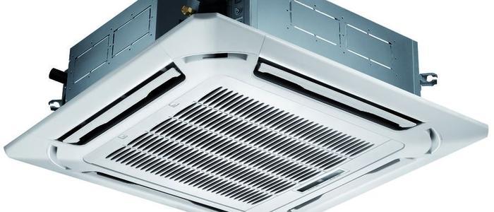 Decken-Klimagerät